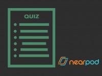 Nearpod for Formative Assessments