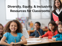 Diversity, Equity, & Inclusivity Resources