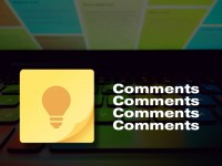 Google Keep for Grading Comments