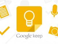Google Keep Tutorial