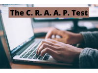 The C. R. A. A. P. Test