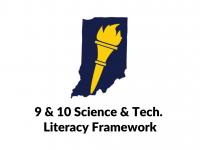 9-10 Science & Technical Literacy Framework