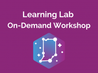 IN Learning Lab Overview Workshop