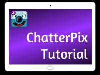 ChatterPix Tutorial