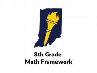 8th Grade Math Framework