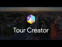 Google VR: Getting Started with Google Tour Creator
