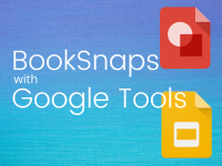 BookSnaps with Google Tools
