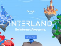 Interland - Play Your Way to Digital Citizenship