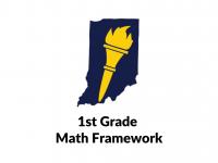 1st Grade Math Framework