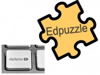 Edpuzzle: Deleting Videos