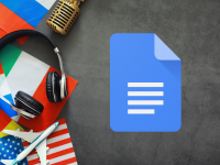 Translate a Google Doc with Google Translate