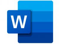 Microsoft Word: Add & Edit Text