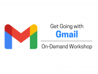 Get Going with Gmail