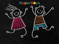 HyperDoc Templates and Lessons for Younger Students