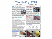 The Daily STEM