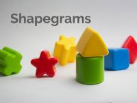 Distributing Shapegrams to Students