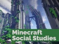 Civics with Minecraft