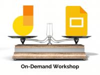 Tool Matchup: Jamboard vs. Google Slides