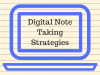 Digital Note Taking Strategies That Deepen Student Thinking