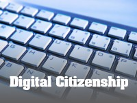 Digital Citizenship in Your Classroom