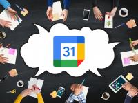 Add Meeting Notes in Google Calendar
