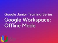 Google Workspace: Offline Mode