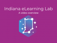 eLearning Lab: An Overview