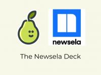 Pear Deck + Newsela: The Newsela Deck