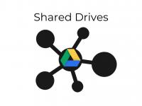 Google's Shared Drives