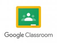 Google Classroom Video Series
