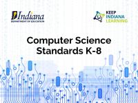 K-8 CS Standards Video: Programs and Algorithms