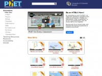 Solving Problems with PhET Simulations