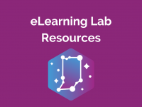 eLearning Lab: Resources