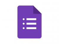 Google Forms Autosave
