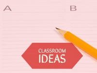 Infographics: Classroom Ideas
