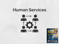 Career Guide | Human Services