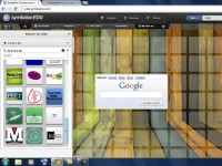 Symbaloo: An Overview