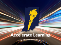 Accelerate Learning in Your Home