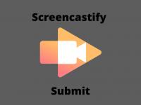 Screencastify Submit