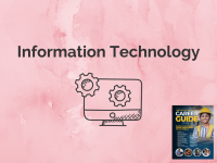 Career Guide | Information Technology