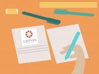 Canvas Tutorial: Google Assignments