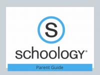 Schoology: Parent Guide