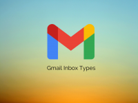 Gmail: Inbox Types