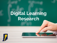 Digital Learning Research