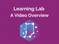 Learning Lab: An Overview