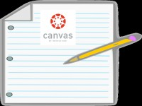 Canvas Tutorial: How Students Can Submit a Google Document Assignment